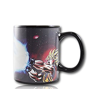 Tasse A Cafe Dragon Ball Z